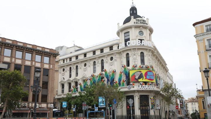 """Teatros y salas de conciertos ven """"inviable e insostenible"""" una reapertura en España con reducción de aforo"""