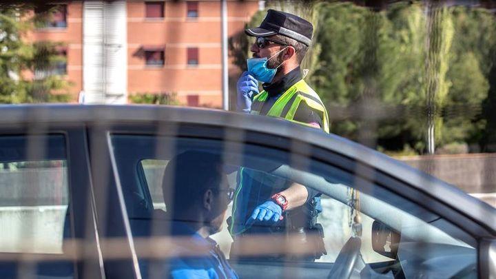 El informe de movilidad del INE desmiente que los madrileños se desplacen tanto a segundas residencias durante el confinamiento