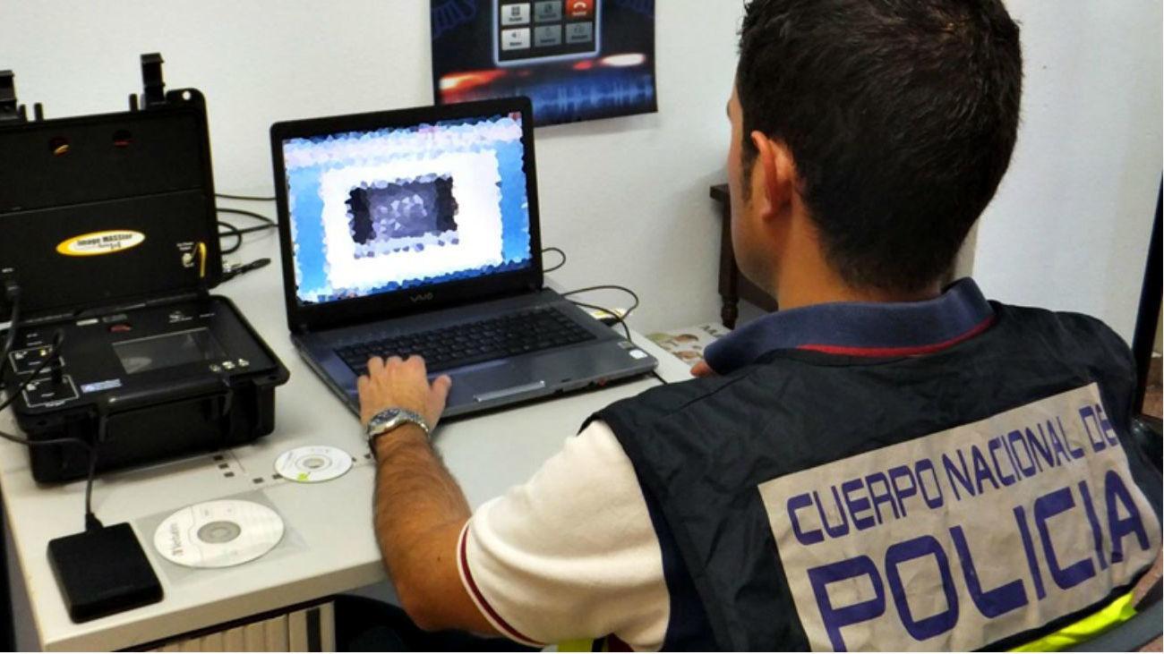 Los delitos bajan un 75% en Madrid por el confinamiento pero se dispara la ciberdelincuencia