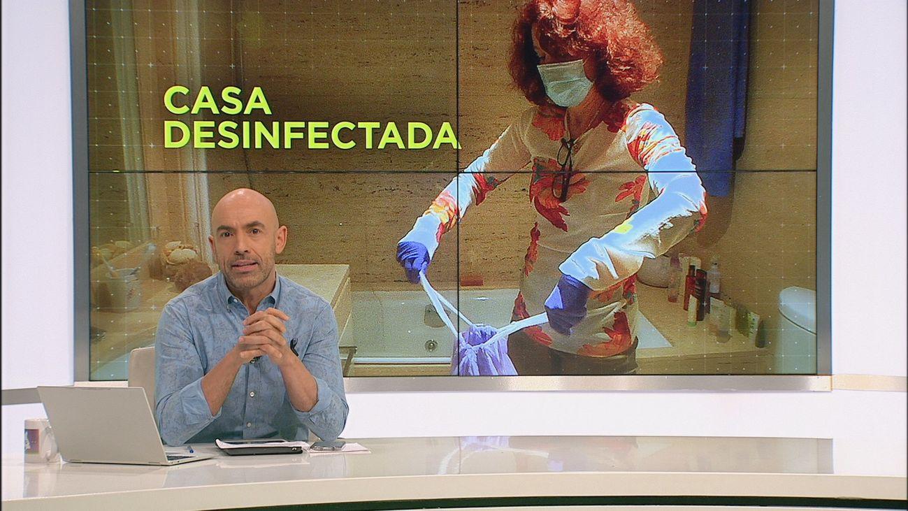 Madrid Directo 1 17.04.2020