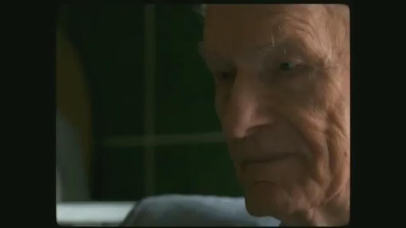 'Almas de posguerra', emotivo homenaje a nuestros mayores