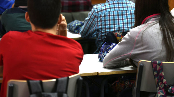 La EBAU madrileña se desarrollará en 4 días, con mascarillas y con una ocupación de las aulas del 33%