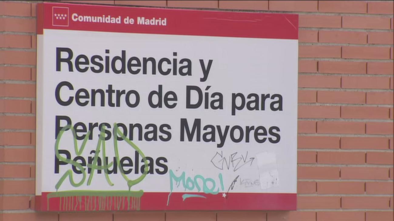 Familiares de la residencia Peñuelas  denuncian irregularidades y piden a la Fiscalía que investigue