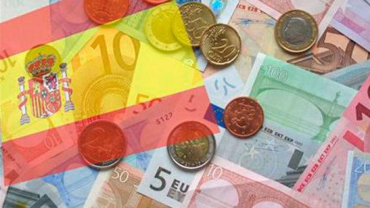 El PIB caerá entre un 6,6% y un 13,6% en 2020 según lo que dure el estado de alarma, según el Banco de España
