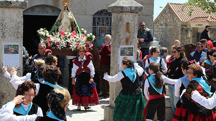 La Cofradía de los Romeros de Galapagar suspende todos los actos de mayo