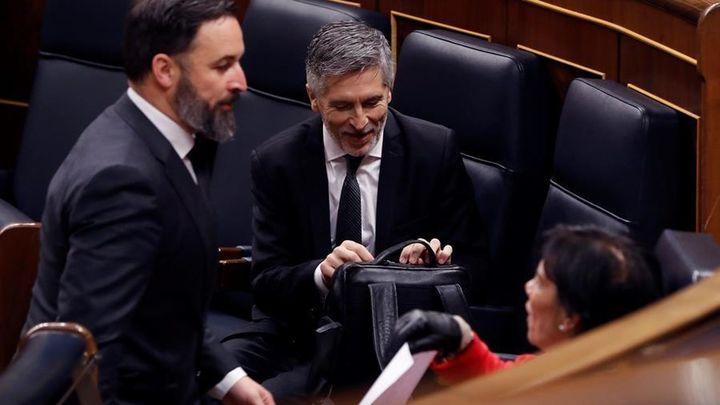 Vox se querellará contra el Gobierno de Pedro Sánchez por su gestión de la crisis del coronavirus