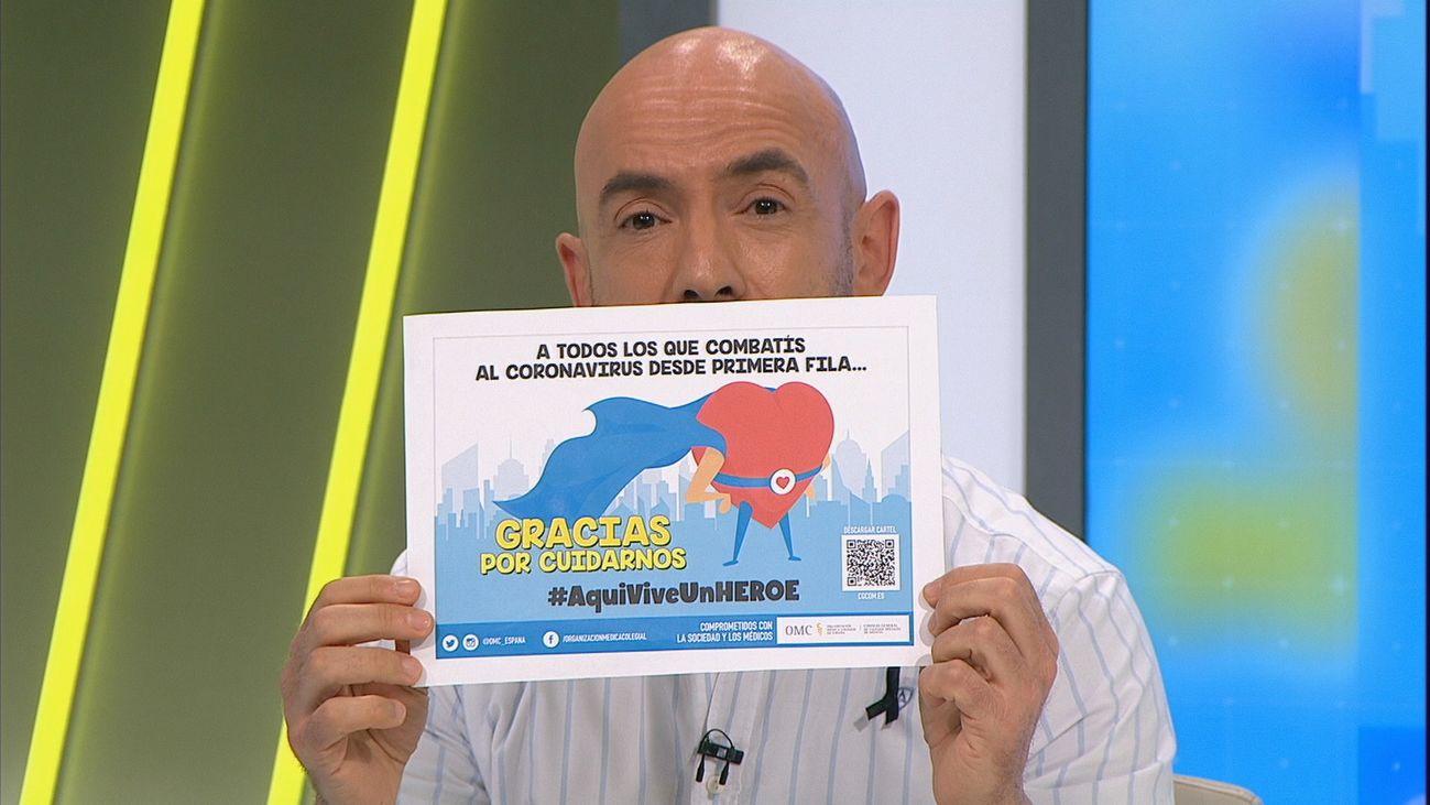 Madrid Directo 2 20.04.2020