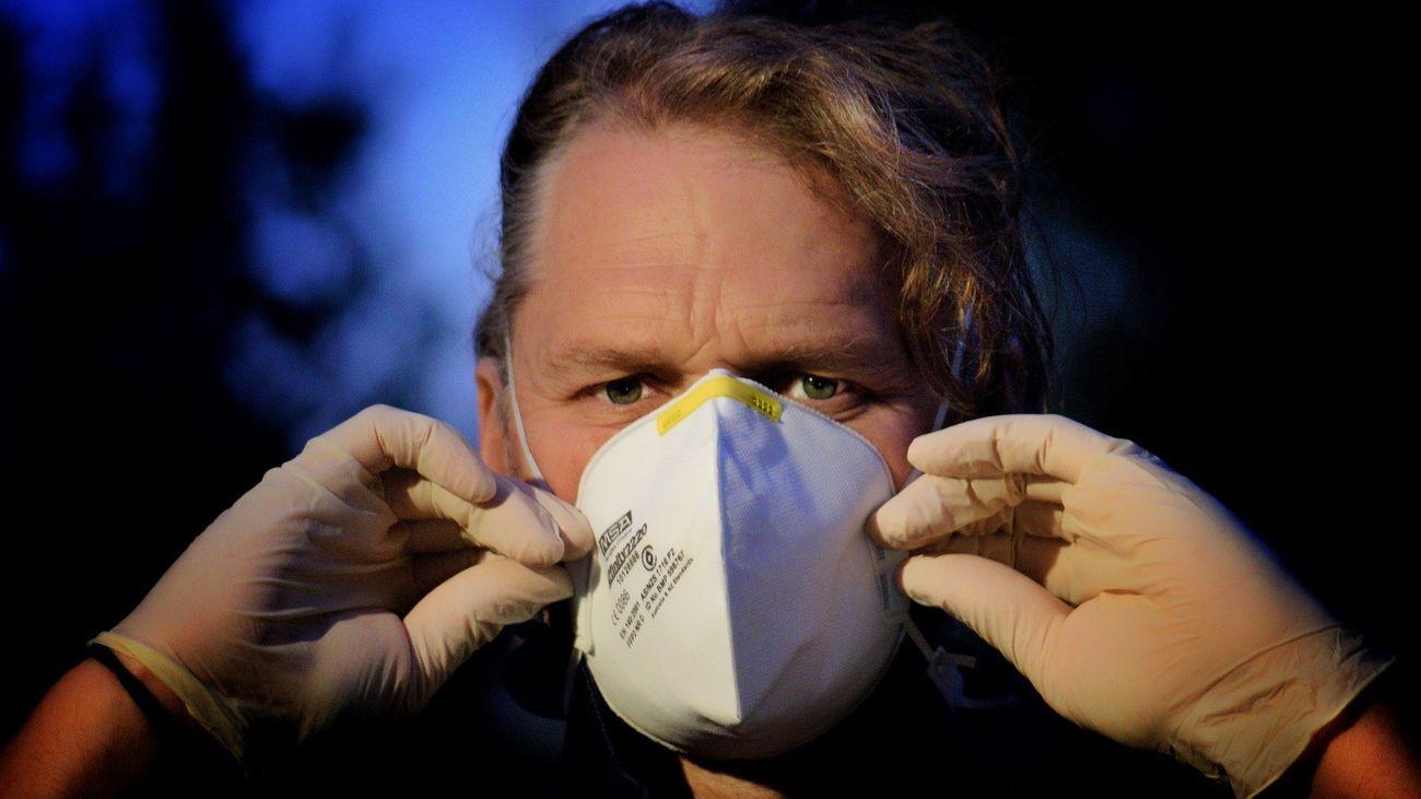 ¿Qué son las mascarillas higiénicas reutilizables?