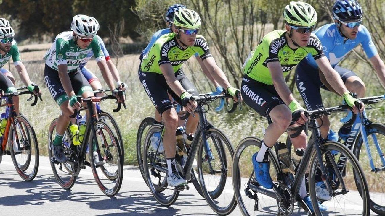 La Vuelta a Madrid 2020, cancelada definitivamente