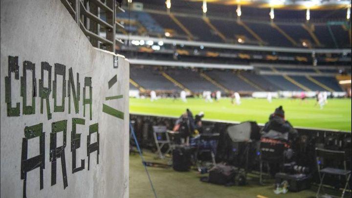 El CSD regulará la asistencia de público a los estadios