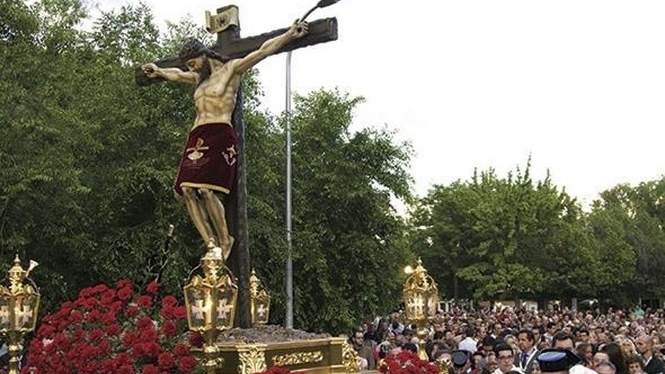 Fiestas de Cristo de Pinto