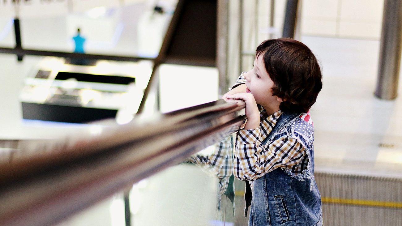 ¿Cómo evitar que un niño se contagie del covid-19?