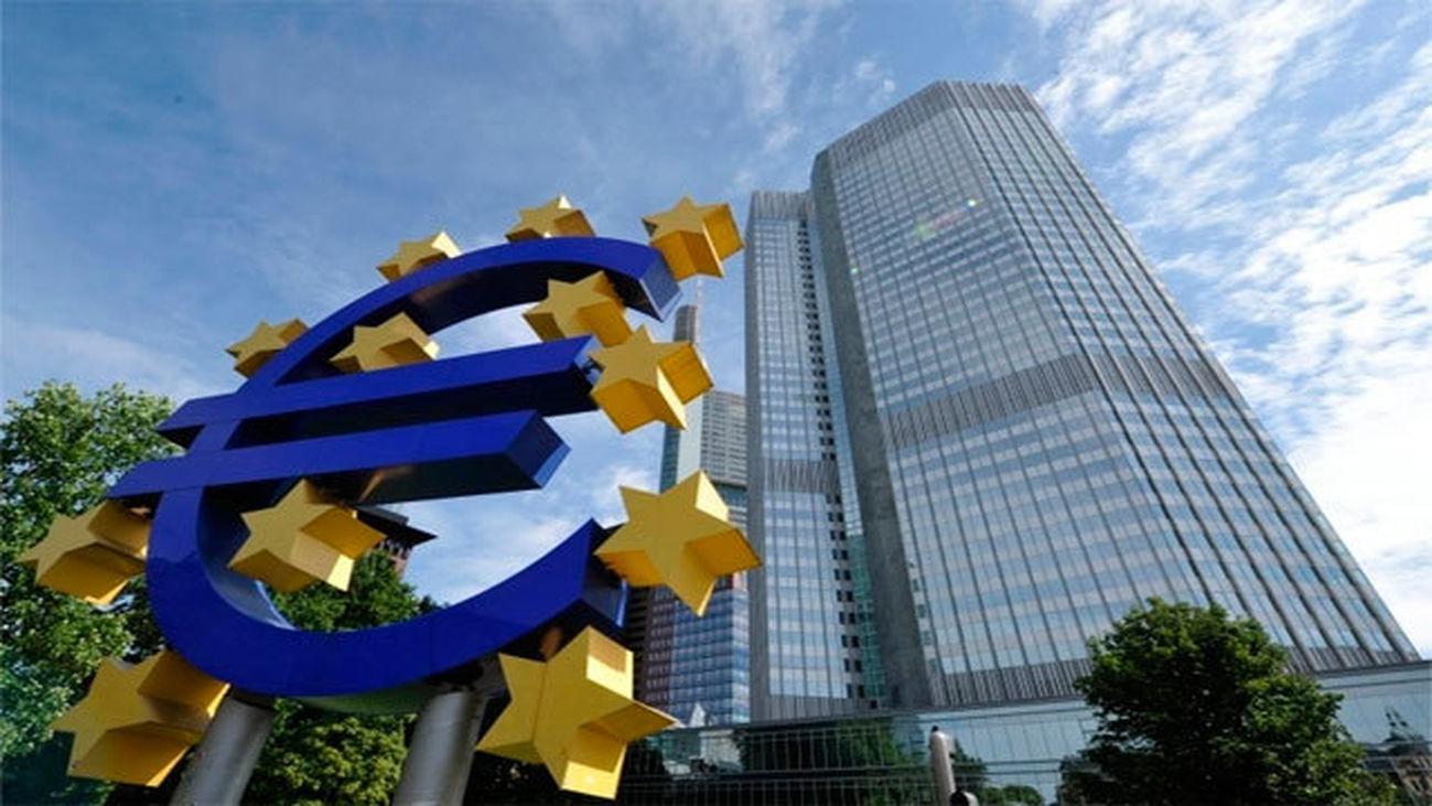 Edificio de la Unión Europea en Bruselas