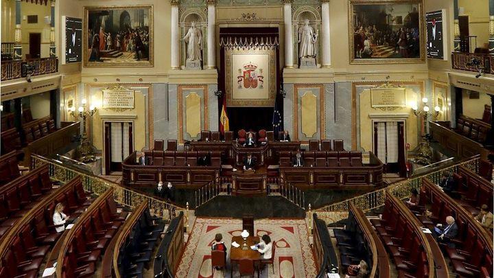 El Congreso convalida el aplazamiento de impuestos a pymes y autónomos