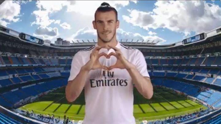 """El agente de Bale duda """"mucho"""" que tenga un sitio en el Real Madrid"""