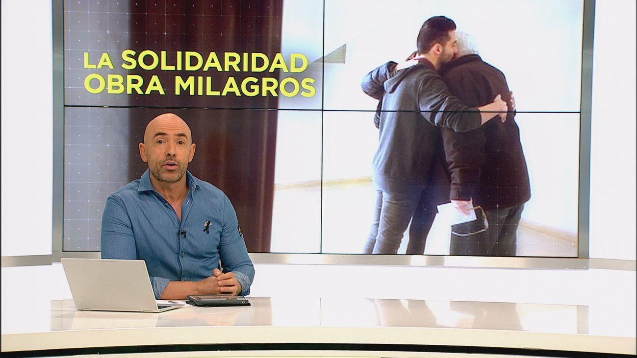 Madrid Directo 1 22.04.2020