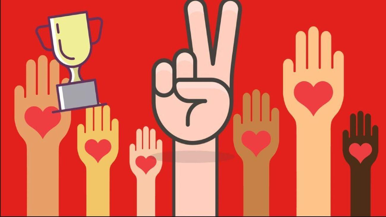 Campaña de Cruz Roja de Móstoles