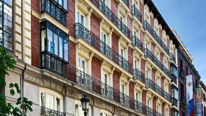 Madrid inicia el repliegue de los hoteles medicalizados