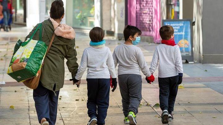Suben las peticiones para rebajar las pensiones alimenticias de los hijos y las compensaciones a la expareja