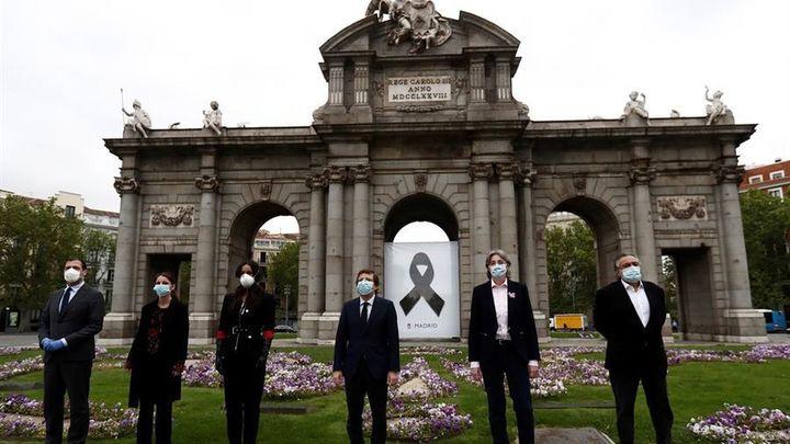 Madrid capital ya cuenta con un comité de expertos para preparar el desconfinamiento