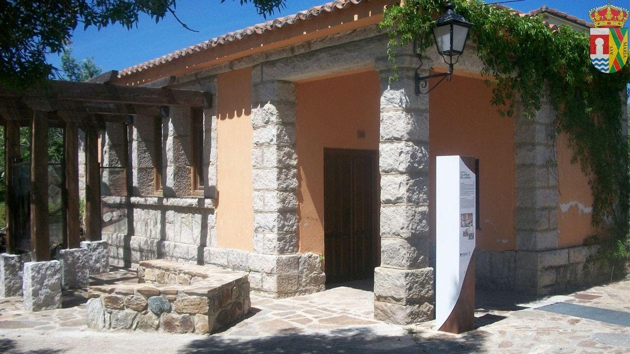 Villavieja de Lozoya