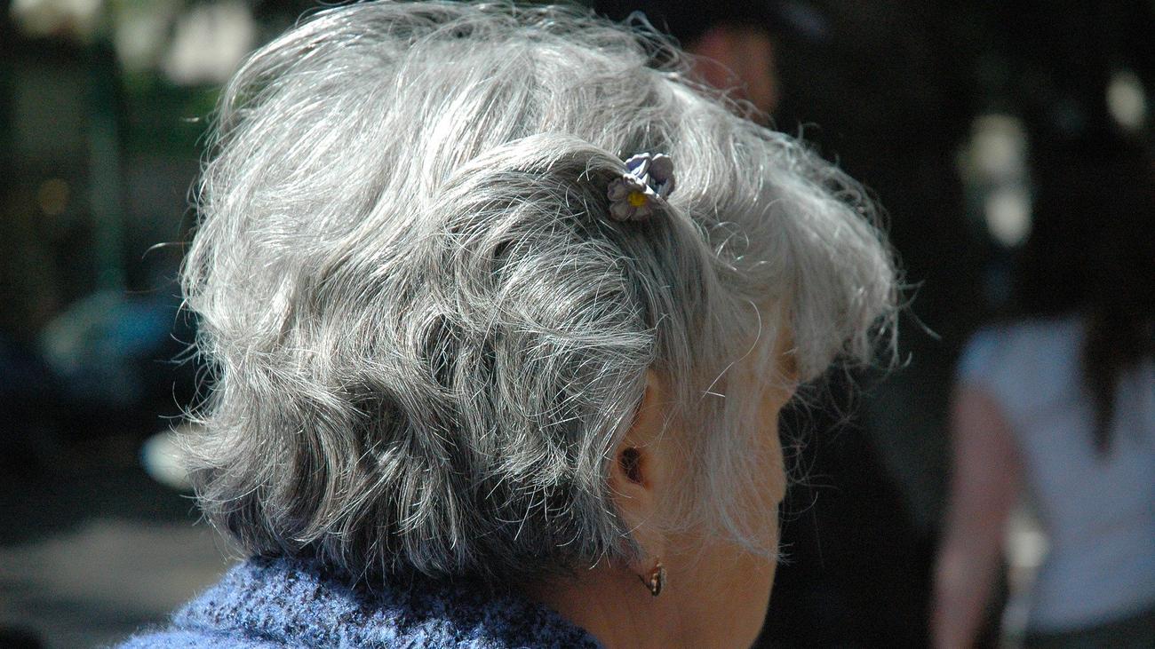 ¿Qué patologías pueden agravar el covid en los mayores?