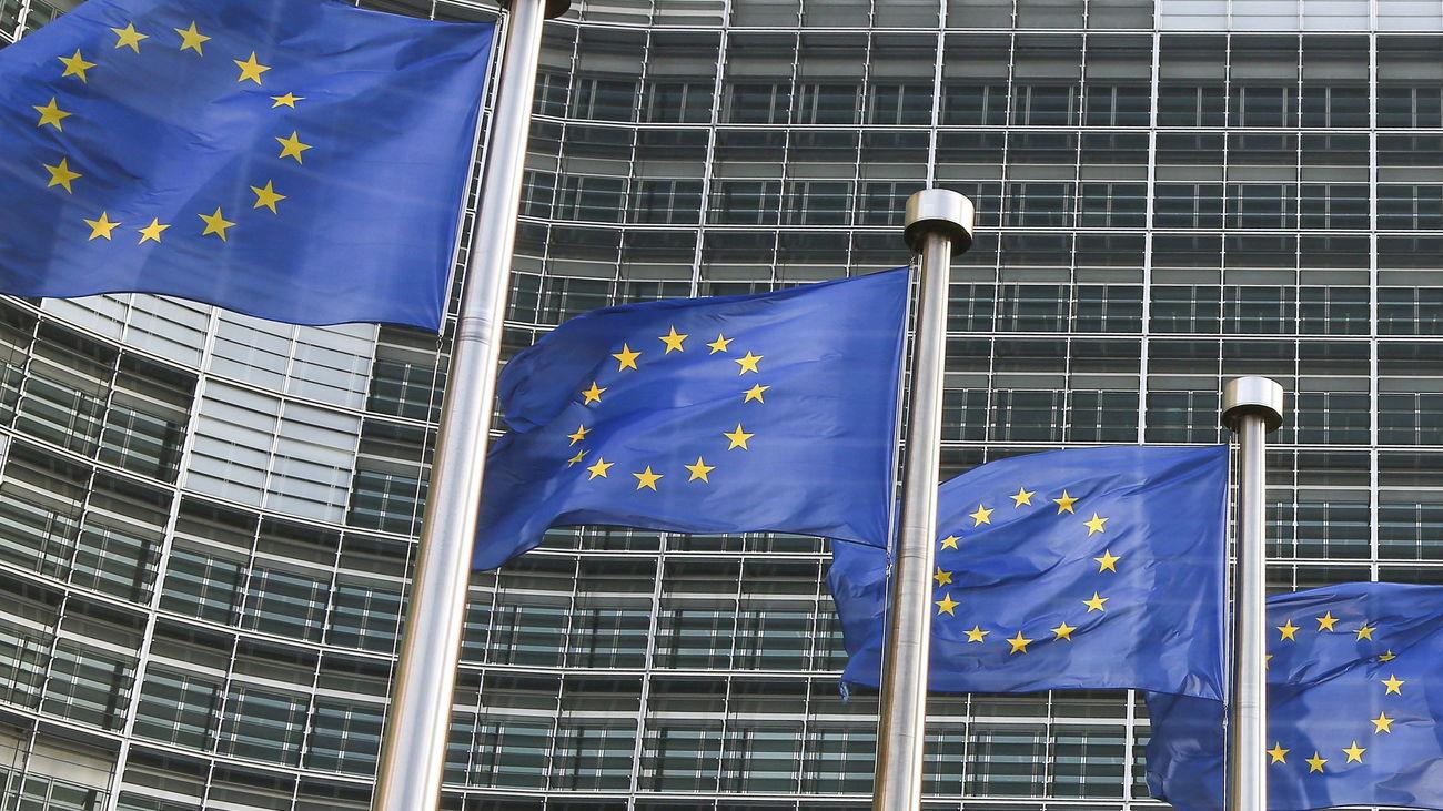 La UE acuerda crear un fondo de recuperación ligado al presupuesto europeo