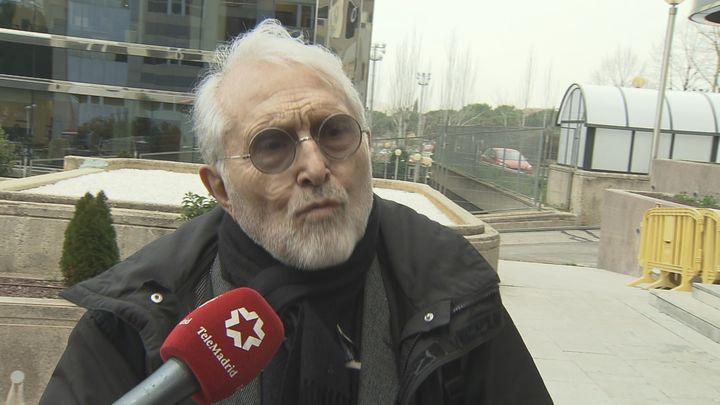Absuelto Agapito García, el español 'que más dinero debe' a Hacienda