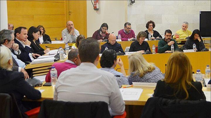 Los cargos públicos del Ayuntamiento de Coslada donan el 10% de su sueldo