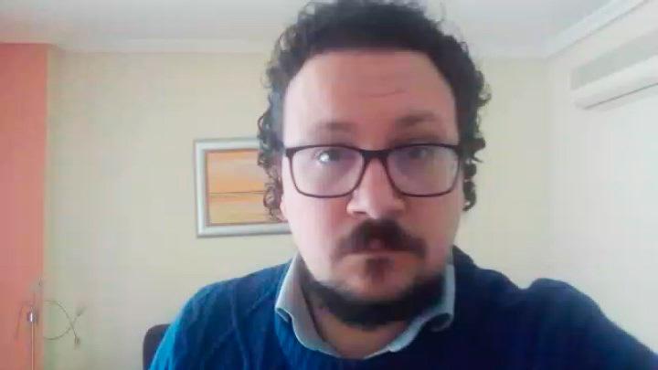 """Jacinto Morano: """"Madrid ha echado de menos en esta crisis lo que no ha invertido en Sanidad"""""""