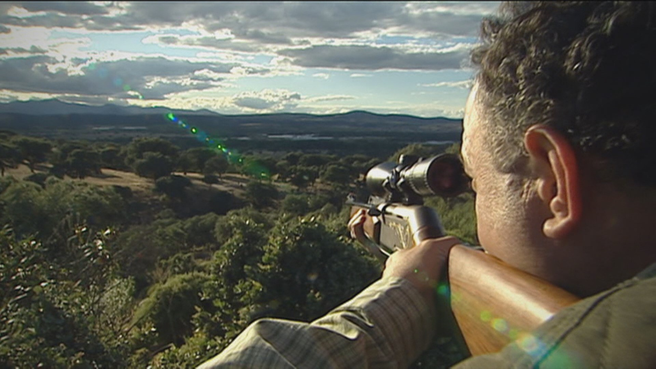 Los cazadores madrileños piden salir para proteger los cultivos