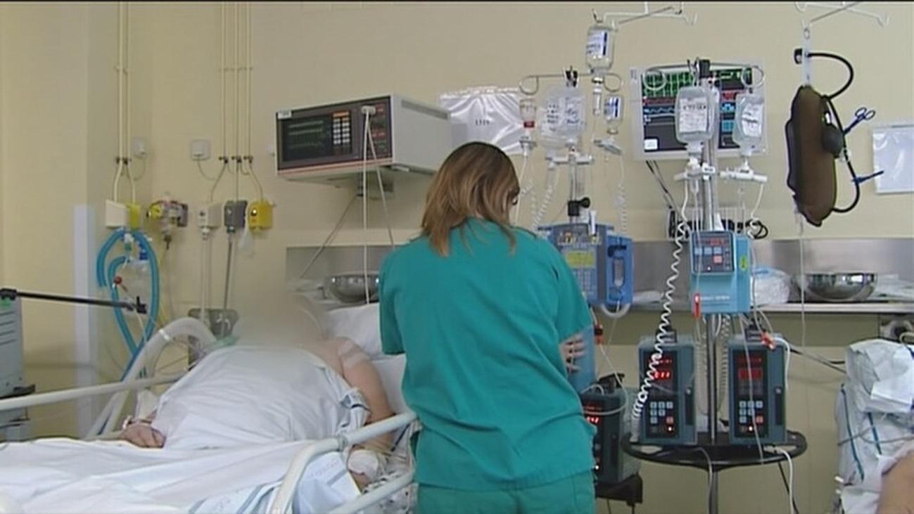 Los hospitales madrileños se normalizan tras pasar lo más duro de la crisis sanitaria