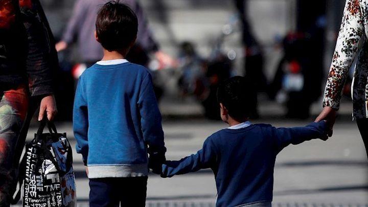 Los pediatras actualizan sus recomendaciones ante el coronavirus para los niños de menos de 6 años