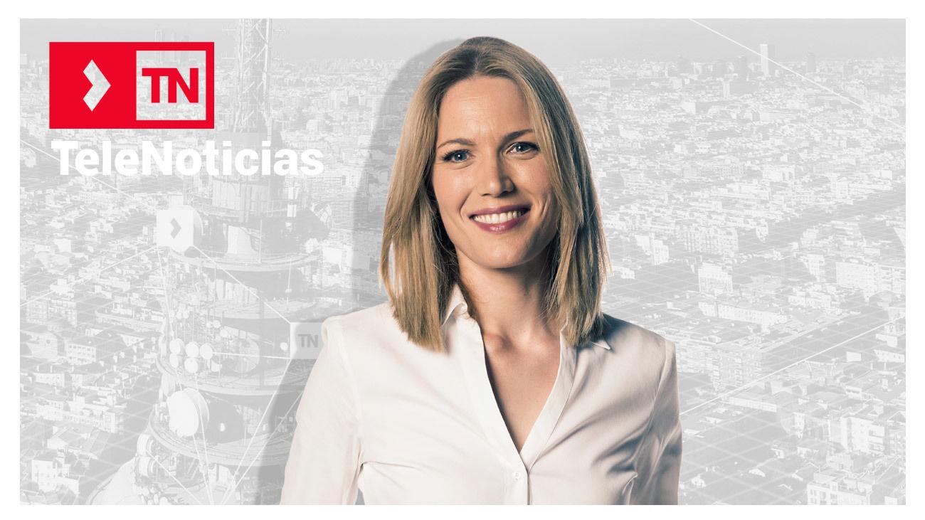 Telenoticias Fin de Semana 25.04.2020