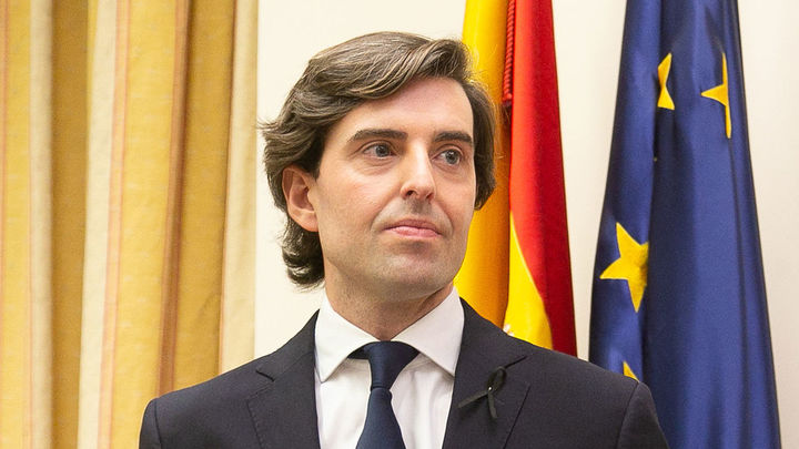 """""""Vamos a exigir responsabilidades al Gobierno sobre la gestión de la crisis"""""""