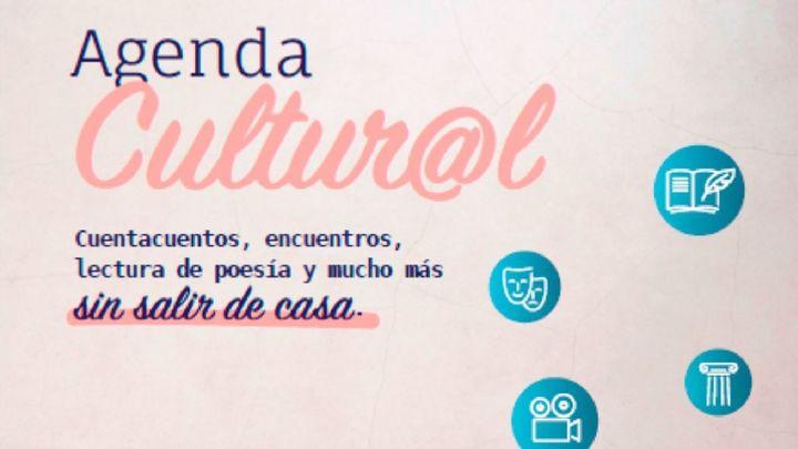 Pozuelo lanza un programa cultural online con cuentacuentos, recitales de poesía y talleres