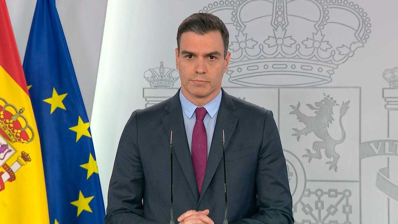 Así serán las cuatro fases de desconfinamiento en España