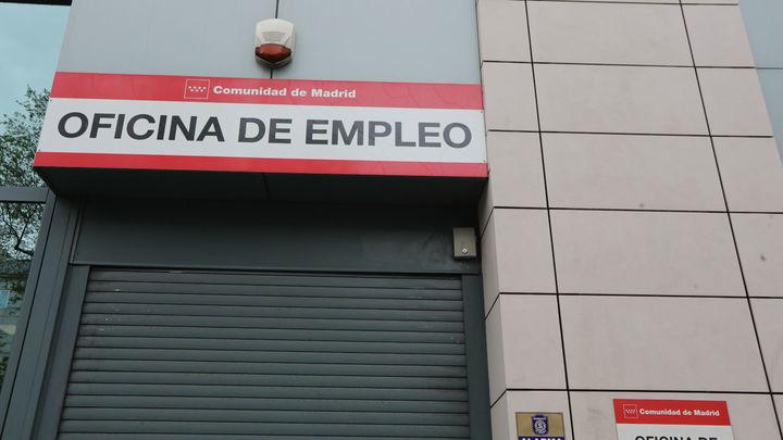 España destruye 285.600 empleos en el primer trimestre de 2020