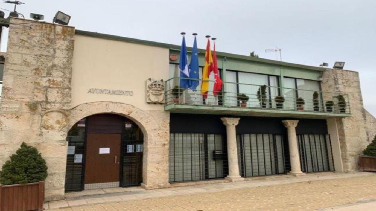 Ayuntamiento de Pozuelo del Rey