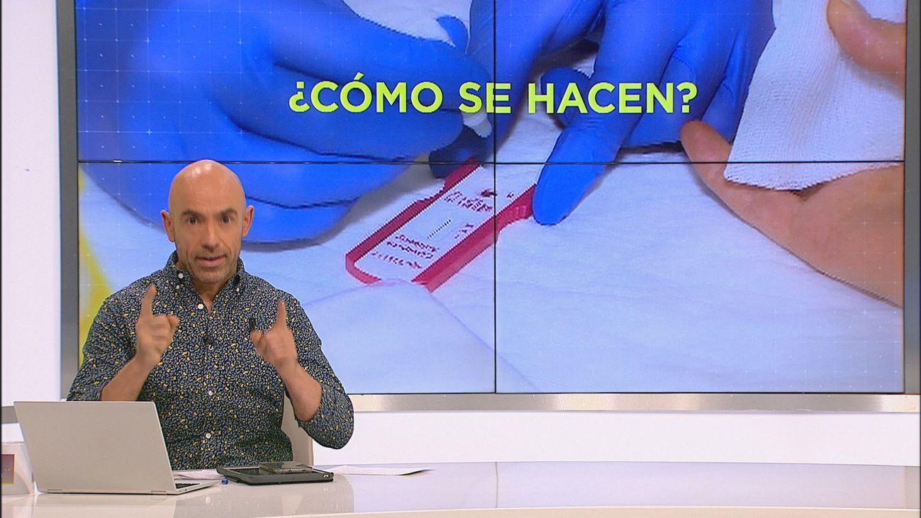 Madrid Directo 2 28.04.2020