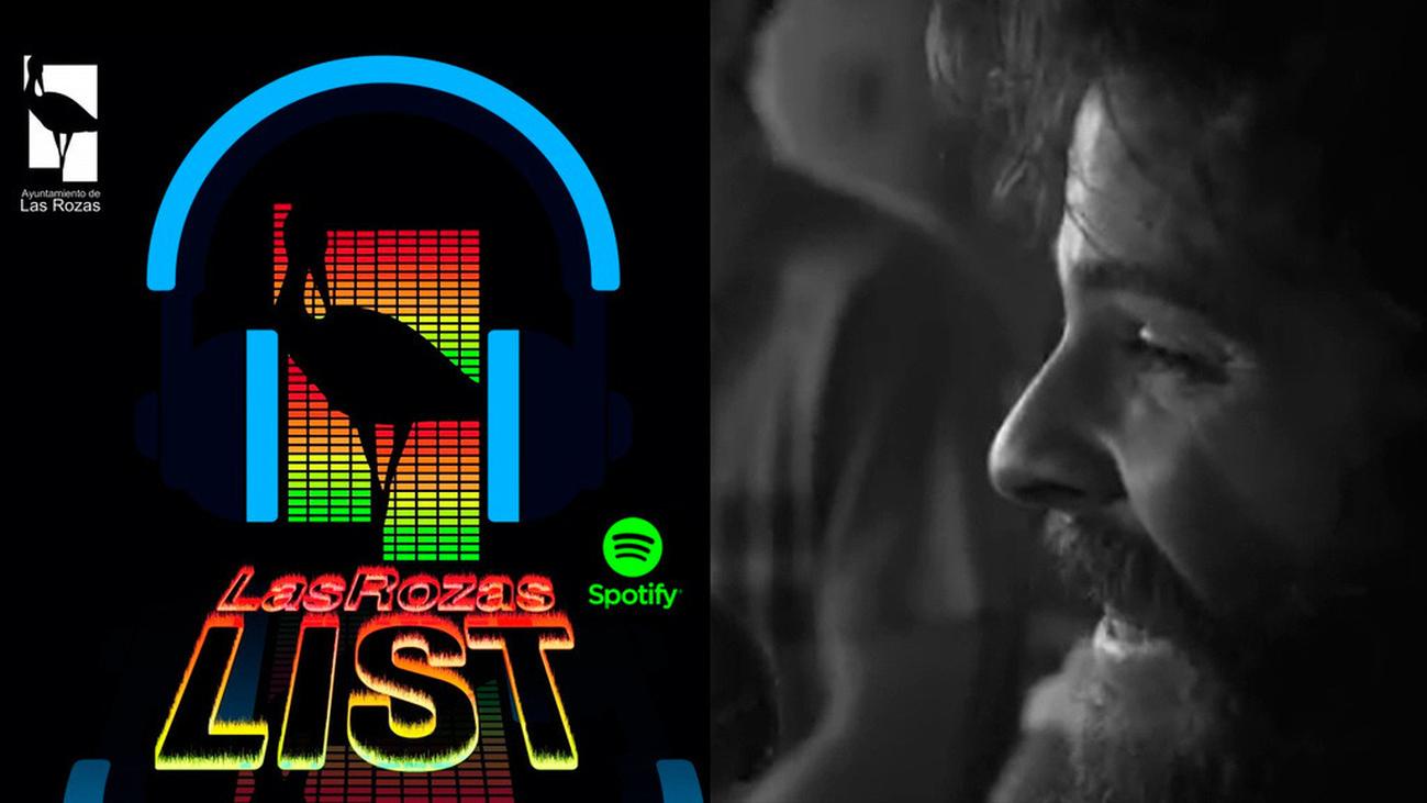 'Las Rozas List', una playlist en Spotify para agrupar a los artistas locales