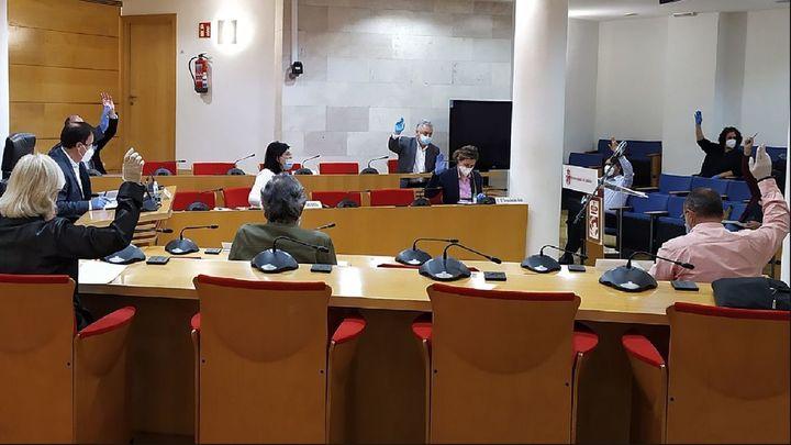 Coslada es el ayuntamiento madrileño que antes paga a sus proveedores
