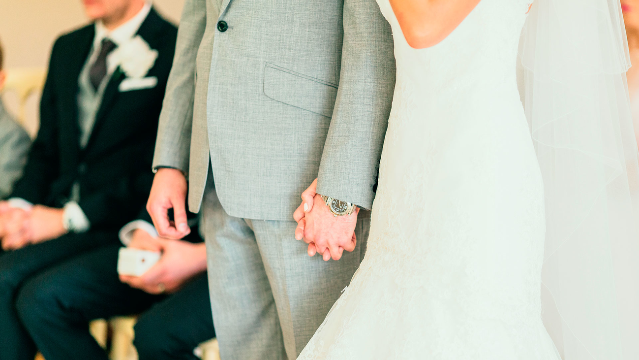 ¿Podré celebrar mi boda en julio con normalidad?