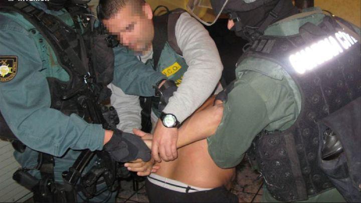 Detenido en Madrid un simpatizante de Daesh que amenazó al Rey