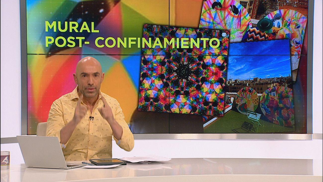 Madrid Directo 2 30.04.2020
