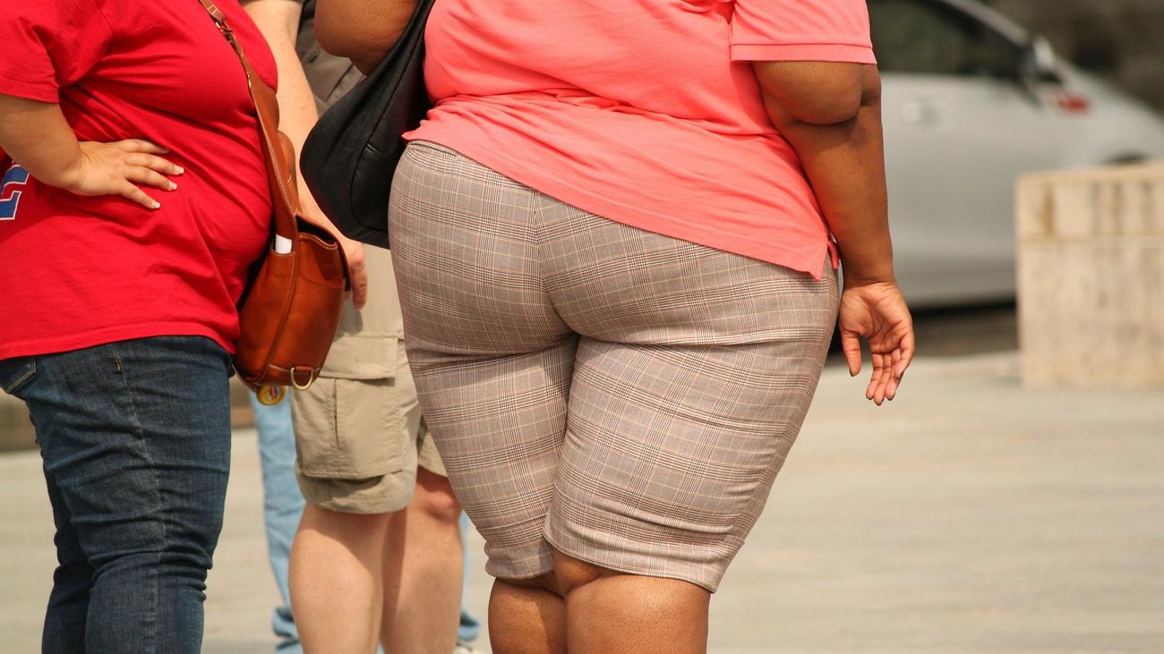 ¿Las personas con obesidad tienen más riesgo con el coronavirus?