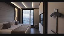 Hoteles abiertos en Madrid, pero sin turistas