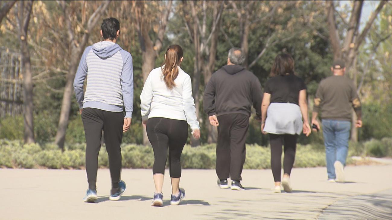 El BOE publica la orden que regula los paseos y el deporte a partir de este sábado