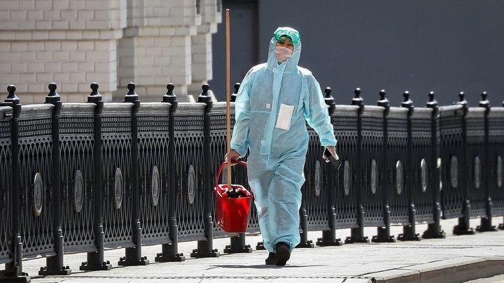 La OMS prevé que la pandemia se alargue en el tiempo