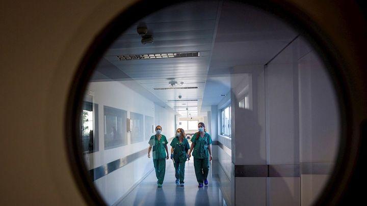 Repunta el número de contagios en España,  con 867 más en las últimas 24 horas